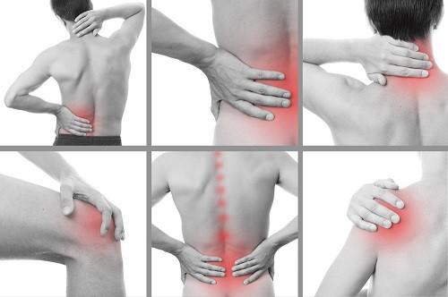 dureri articulare de tratament
