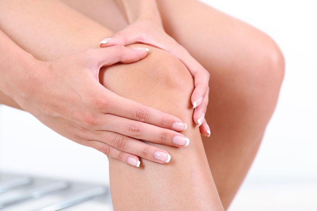 dureri de genunchi la mersul tratamentului articulațiile și ganglionii doare