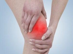 cum să alinați rapid durerea în articulațiile genunchiului