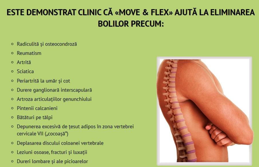Osteochondroza articulațiilor inferioare
