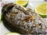 Preparare comună pe bază de pește, Bucătărie - Wikipedia