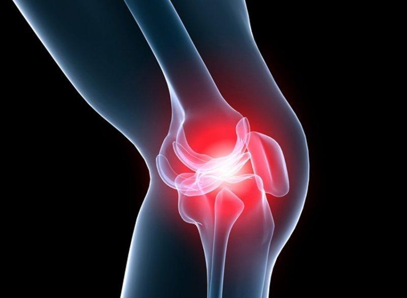 Crisparea durerilor articulare