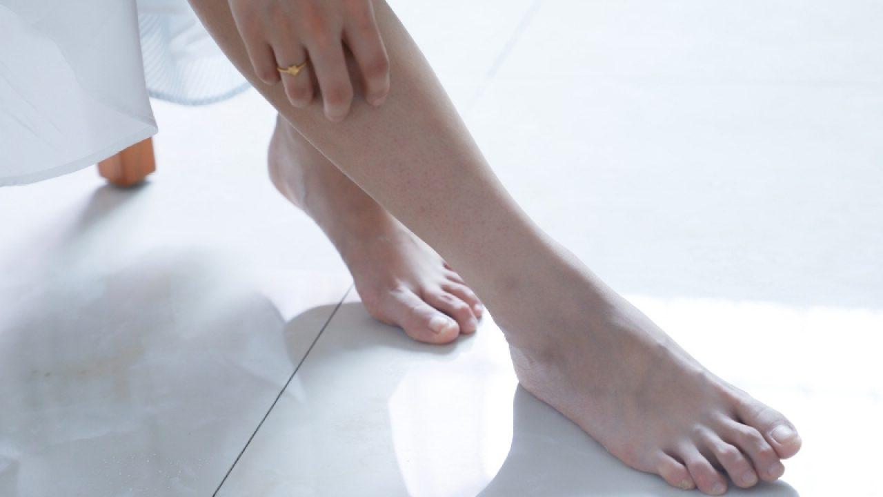 Picioarele pot prezenta simptomele unor boli grave | AGERPRES • Actualizează lumea.
