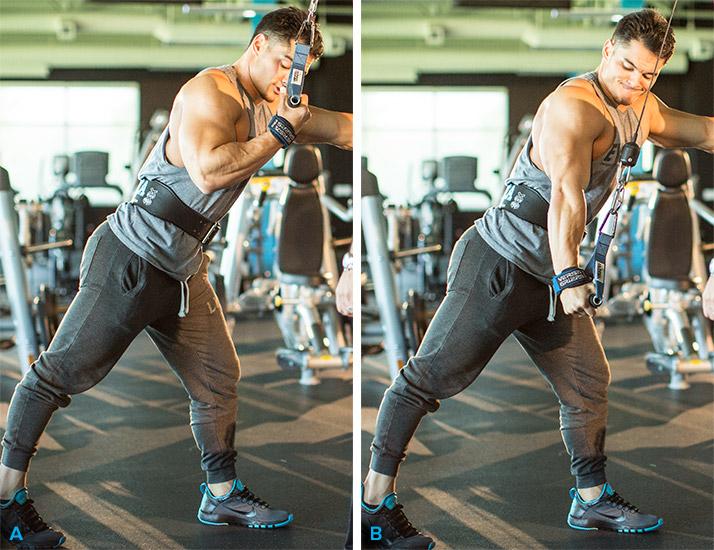 Cum sa preveniti durerea corpului dupa antrenament, cum să evitați