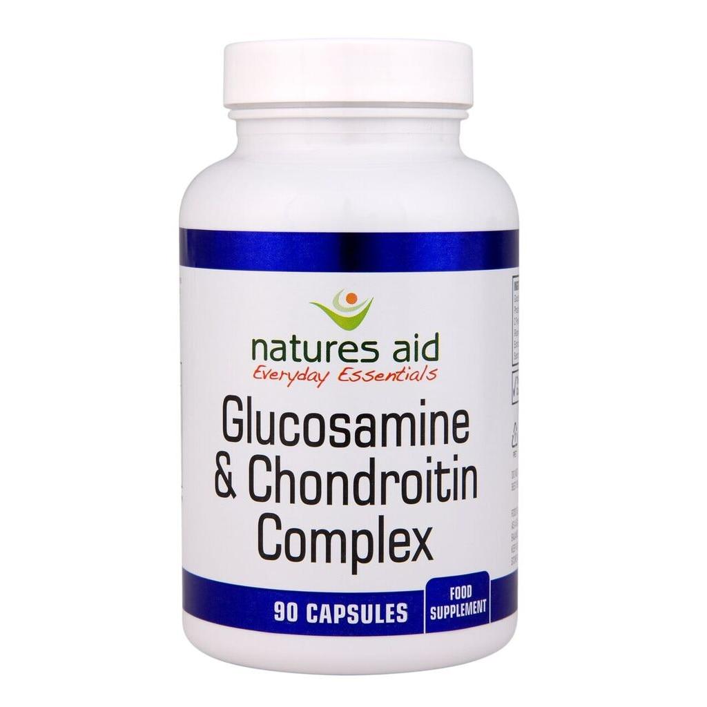 recenzii de glucozamină și capsule de condroitină