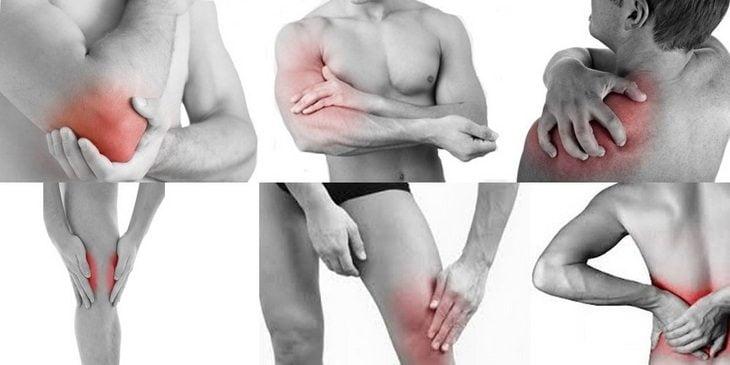 boli articulare în corpuri recenzii de glucostamină cu condroitină