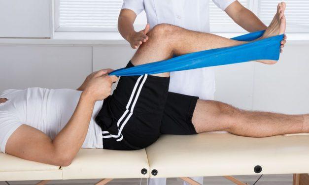 tratamentul artrozei genunchiului cu gimnastica subluxarea restaurării articulației cotului