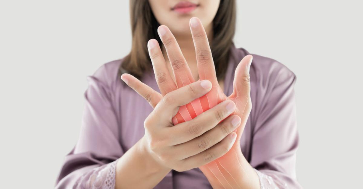 Poți Vindeca Artrita - Artrita reumatoidă, vindecată pentru prima dată   tranzactiiimobiliareonline.ro