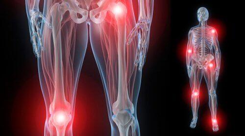 tratamentul durerii la nivelul spatelui și articular