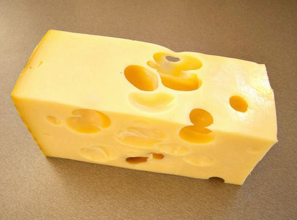 tratament comun pentru brânză