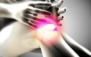 decât ameliorarea durerii articulare acute