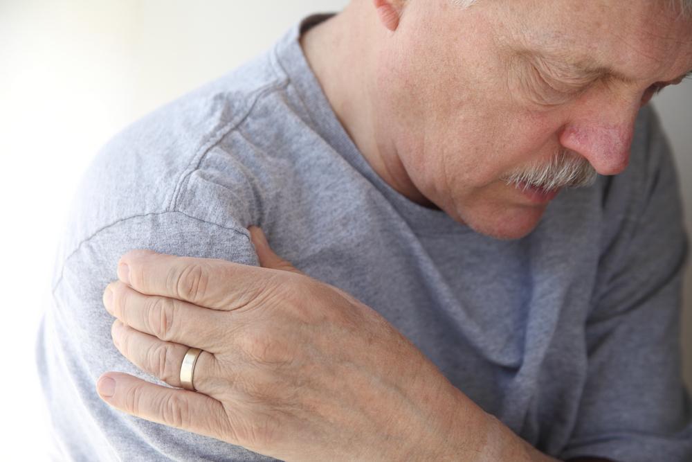 Dureri articulare și compactare internă