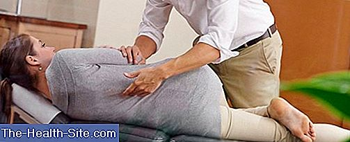 Osteopatie – Quantum Therapy