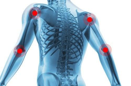 durere în psihozomatica articulației umărului drept cum să alinați inflamațiile articulare pe picior