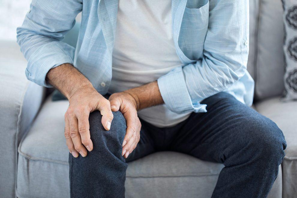 articulațiile doare din cauza vremii