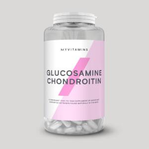 creme care conțin condroitină și glucozamină