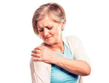 cum să scapi de durere într-o articulație mare