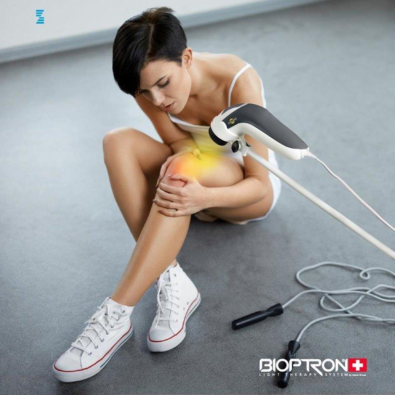 tratament de genunchi bioptron artrita artroza preparatelor de sold