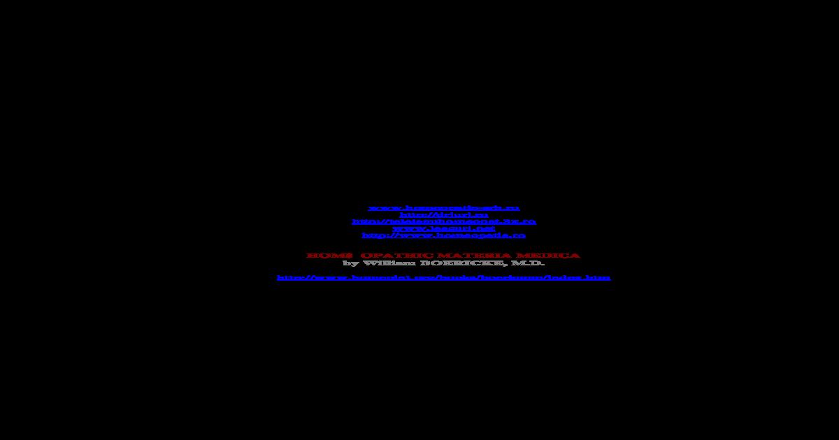 Tratare comună apă minerală caucaziană