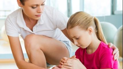 Dureri articulare la copii