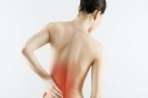 dureri la genunchi și partea inferioară a spatelui