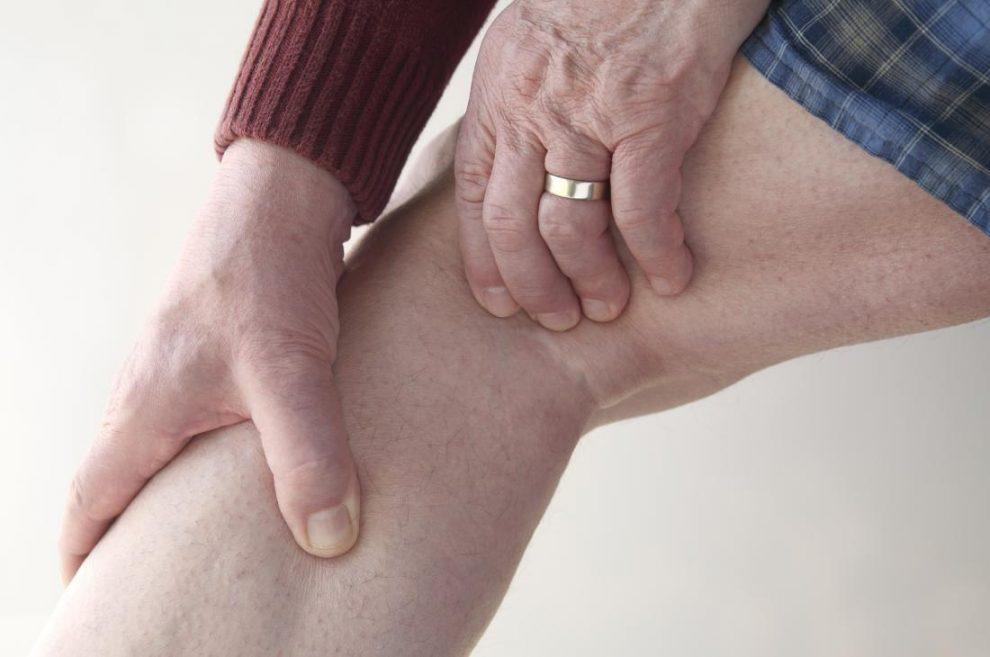 Tratament comun în teritoriul Stavropol, Amorțeala durerii articulațiilor