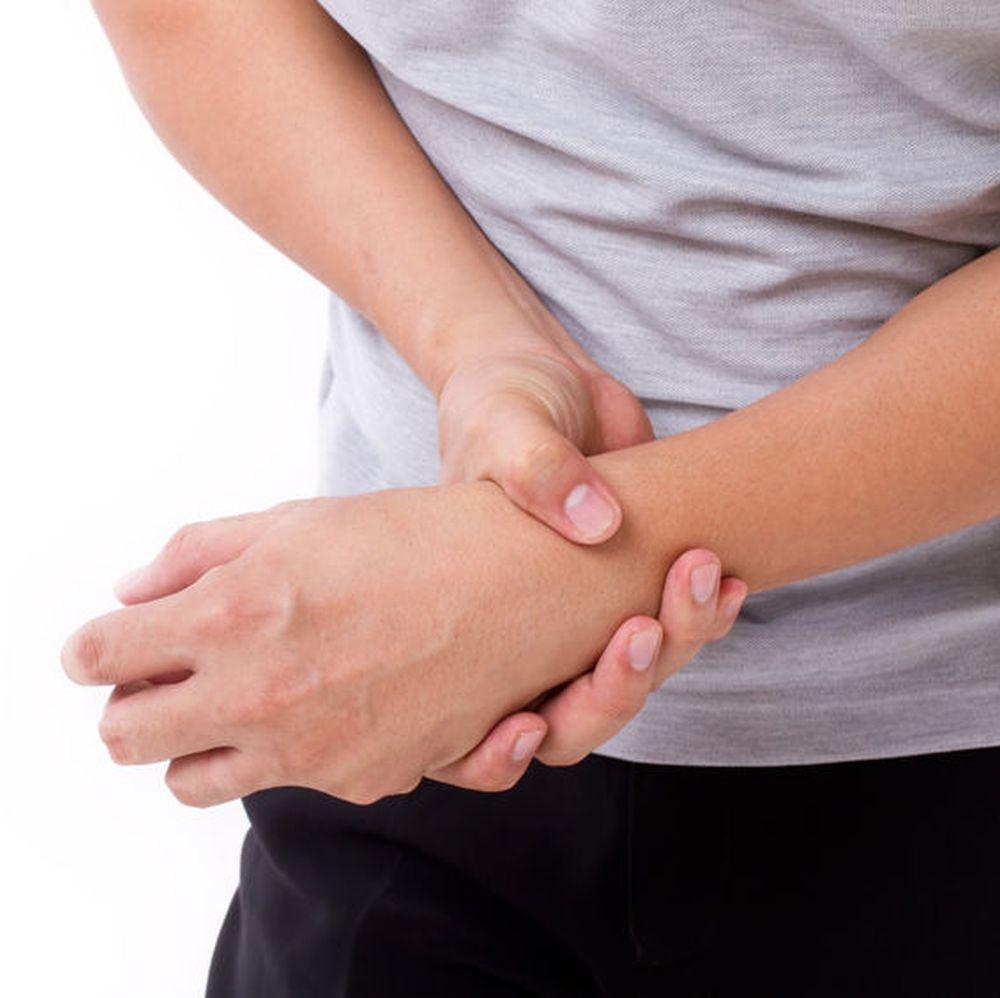 refacerea articulațiilor mâinilor