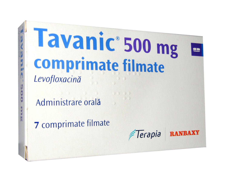 durerile articulare de levofloxacină