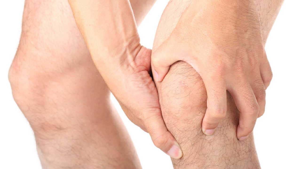 când stai mult timp, articulația șoldului doare