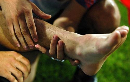 Artroza pe călcâie decât să trateze. Dureri articulare ascorutine