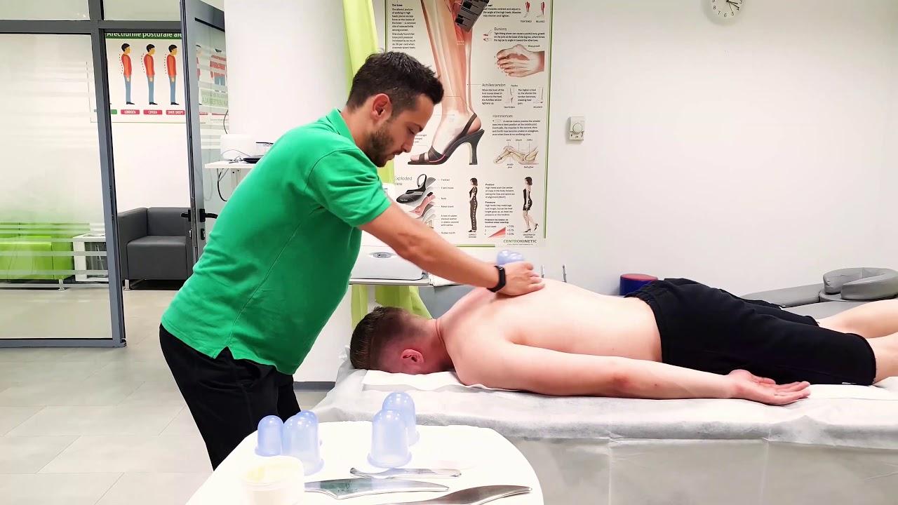 Hijama tratament artroza Artroza alergică a genunchiului