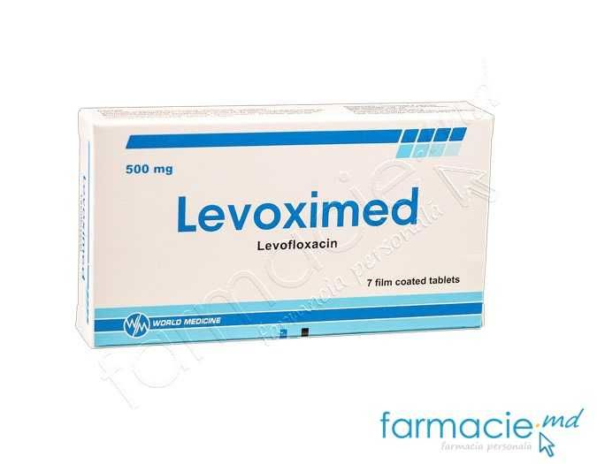 Prospect Levofloxacina Actavis mg x tranzactiiimobiliareonline.ro   Catena