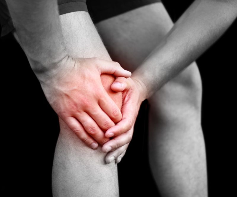 cât durează artrita genunchiului curățarea și tratarea articulațiilor trăiesc fără durere