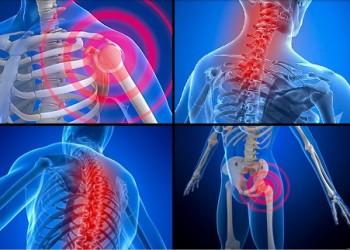 roseata cu dureri articulare