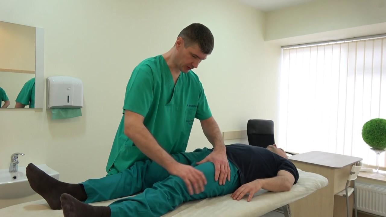 Inflamația articulației gleznei nu dispare