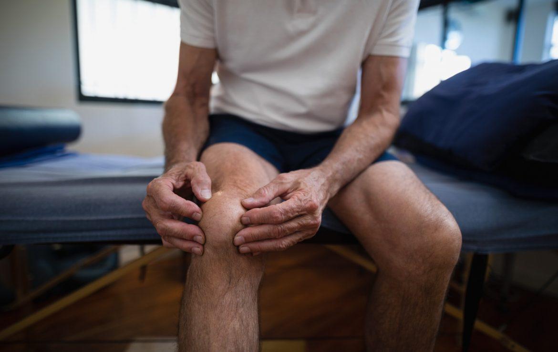 durere după înlocuirea genunchiului cât timp artroza bolii articulare