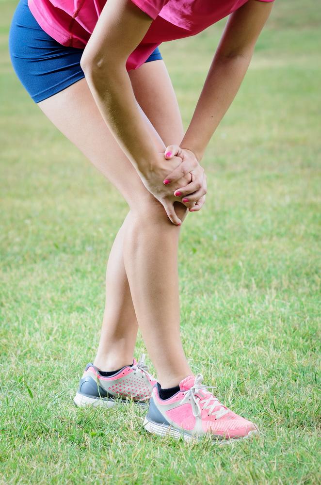 cum se vindecă genunchii