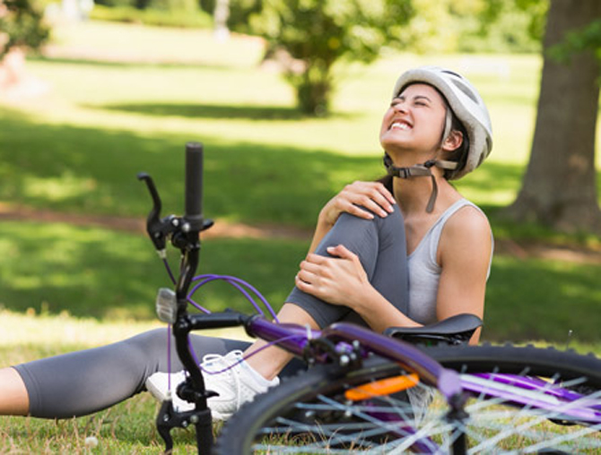 exercitarea tratamentului cu artroza bicicletei