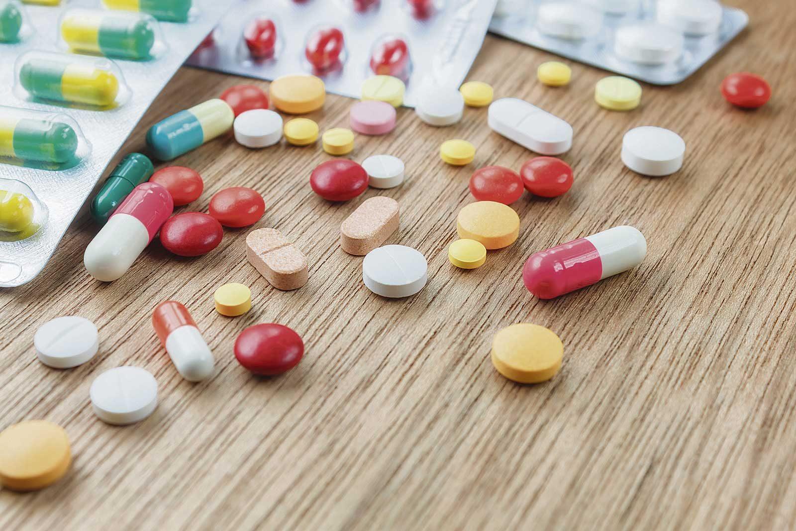 medicament pentru pastile de durere articulară