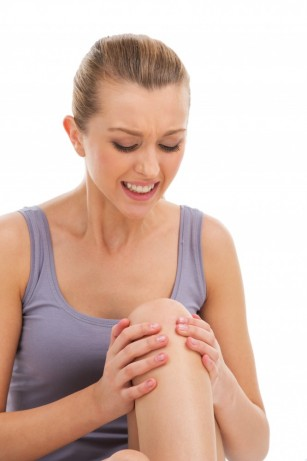 artroza de gradul întâi a genunchiului