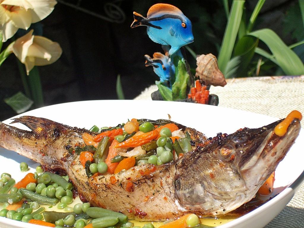 preparare comună pe bază de pește cum să tratezi articulațiile șoldului picioarelor