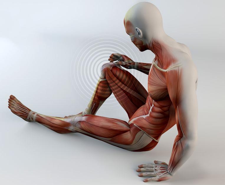 Kinetoterapia dupa rupturi musculare
