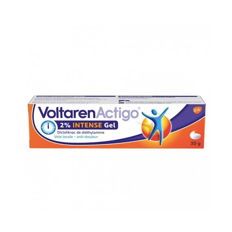 Prospect Medicament - Voltaren Forte 23,2 mg/g gel