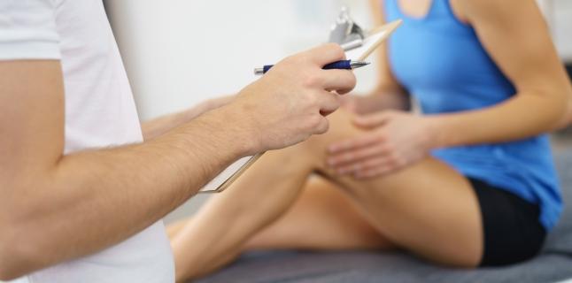 dureri de îndoire a articulației șoldului