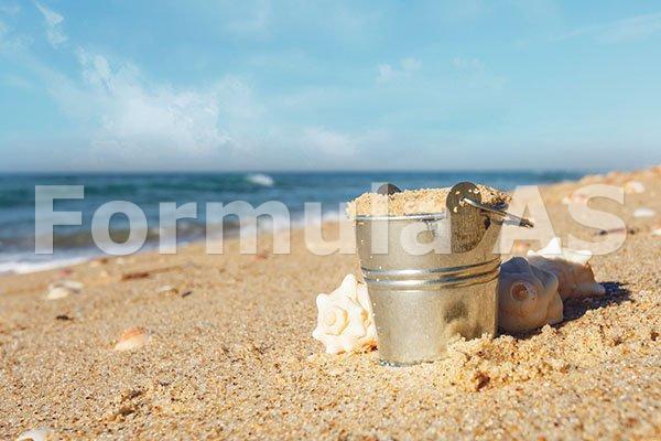 Tratamentul cu nisip fierbinte poate ameliora bolile grave - Trauma
