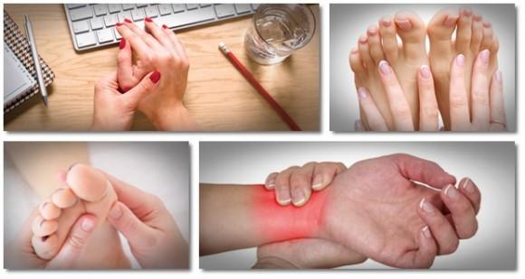 simptome și tratament cu artroză gutoasă