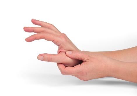 dureri la nivelul mâinilor