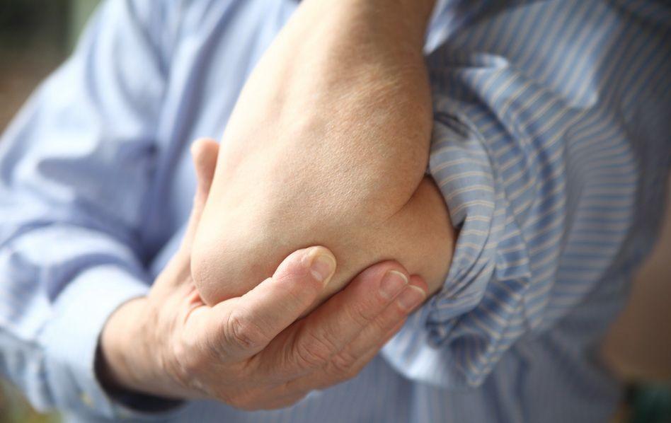 dezvolta articulația după artrită genunchii sunt foarte dureri