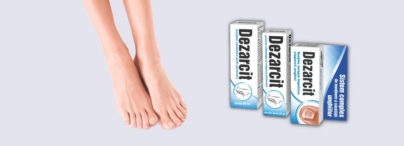 unguent pentru tratamentul unguentei piciorului