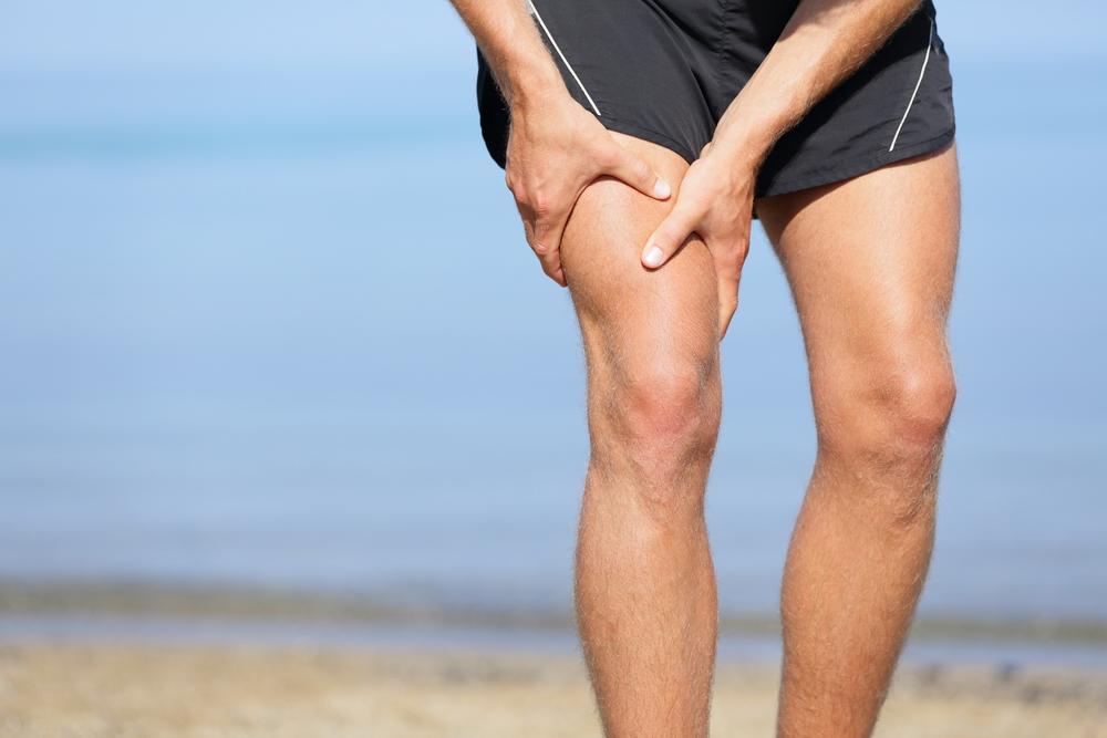 articulația genunchiului doare în timpul alergării cauzele durerii la nivelul articulațiilor de pe mâini